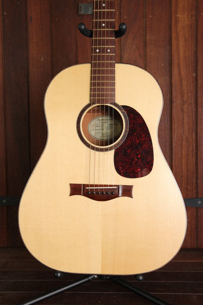 Maurice Howlett Custom Handmade Dreadnought Acoustic Guitar Pre-Owned (Made in WA)