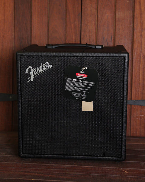 Fender Rumble Studio 40 40W 1x10 Bass Combo
