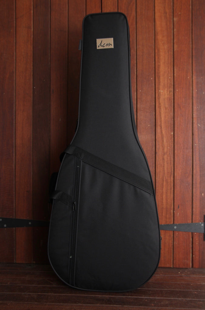 DCM Lightweight Lightweight Acoustic Guitar Dreadnought Case