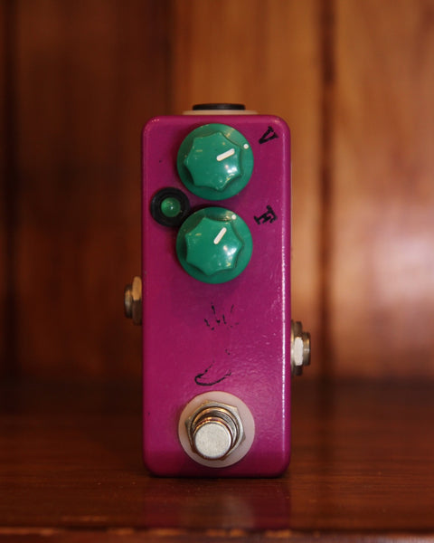 JHS Mini Foot Fuzz Pedal Pre-Owned