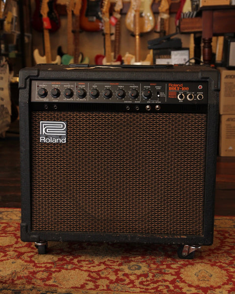Roland Bolt 100 Vintage Electric Guitar Amp Pre-Owned