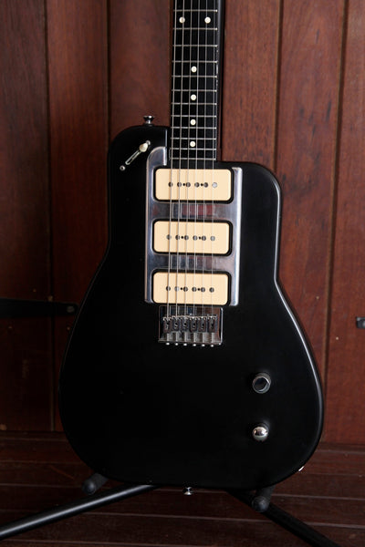 Eletrical Guitar Company EGC Isotona G Black Pre-Owned