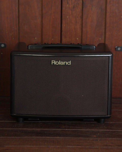 Roland AC-33 Acoustic Combo Amp Pre-Owned