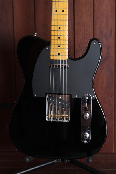 Fender Japan 50's Telecaster Black Pre-Owned