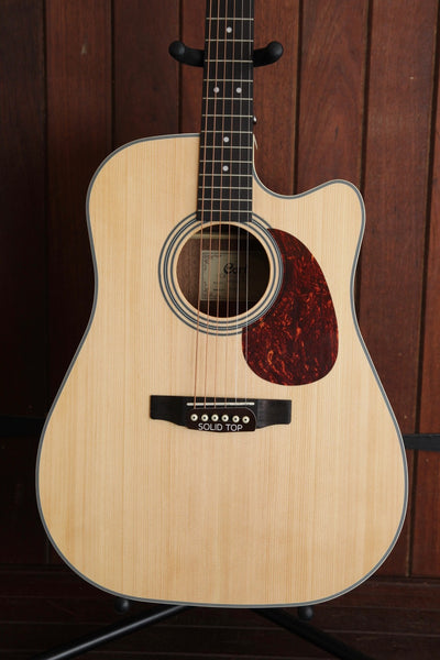 Cort MR500E Acoustic-Electric Dreadnought Guitar