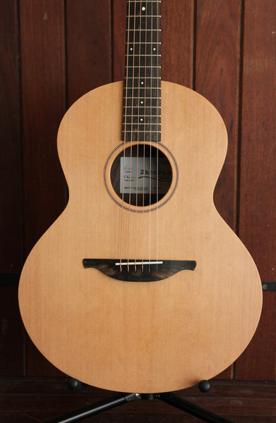 Sheeran by Lowden S-01 Cedar/Walnut Acoustic Guitar