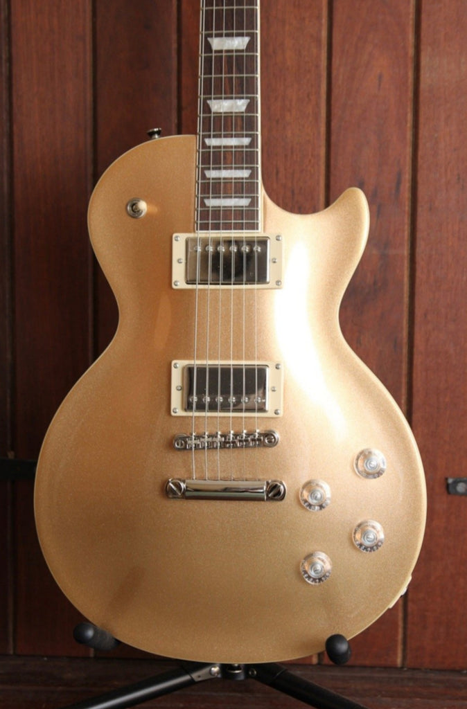 Epiphone Les Paul Muse Solid Body Electric Guitar Smoked Almond Metallic