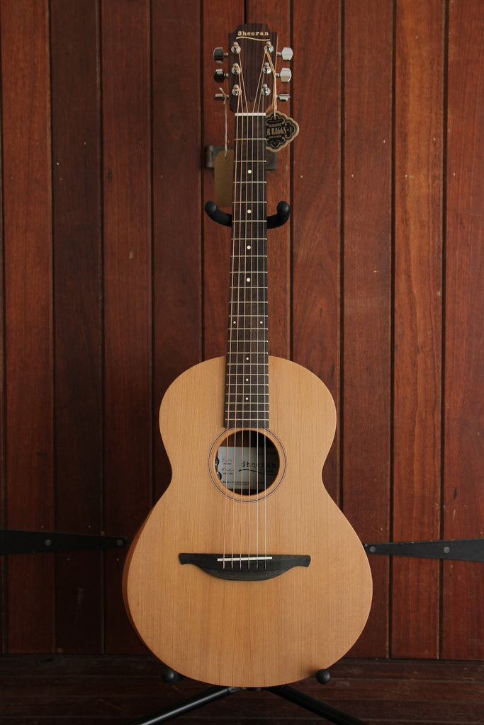 Sheeran by Lowden W-03 Cedar/Rosewood Acoustic-Electric Guitar