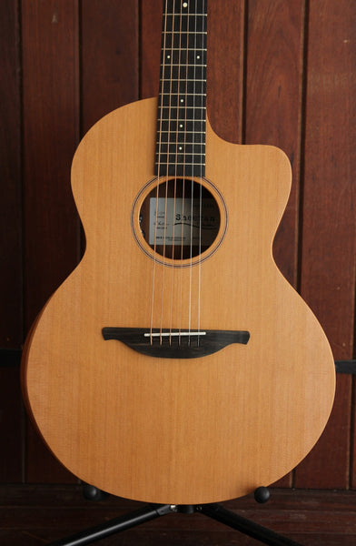 Sheeran by Lowden S-03 Cedar/Rosewood Acoustic-Electric Guitar