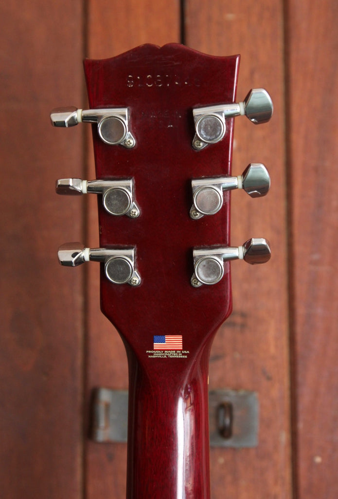 Gibson All American II Electric Guitar 1997 Pre-Owned