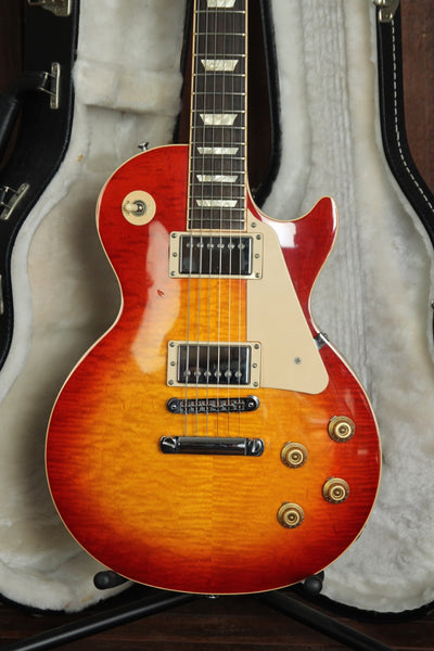 Gibson Les Paul Traditional 2010 Cherry Sunburst Pre-Owned