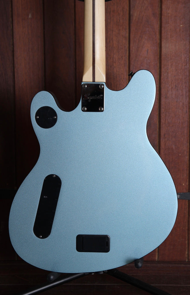 Squier Contemporary Active Starcaster Lake Placid Blue
