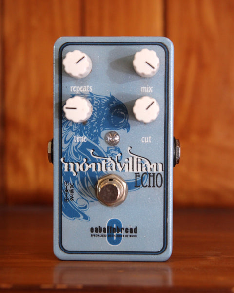 Catalinbread Montavillian Echo Pre-Owned