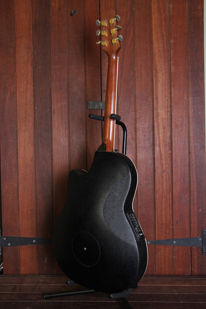 Vester Cutaway Acoustic-Electric Guitar Pre-Owned