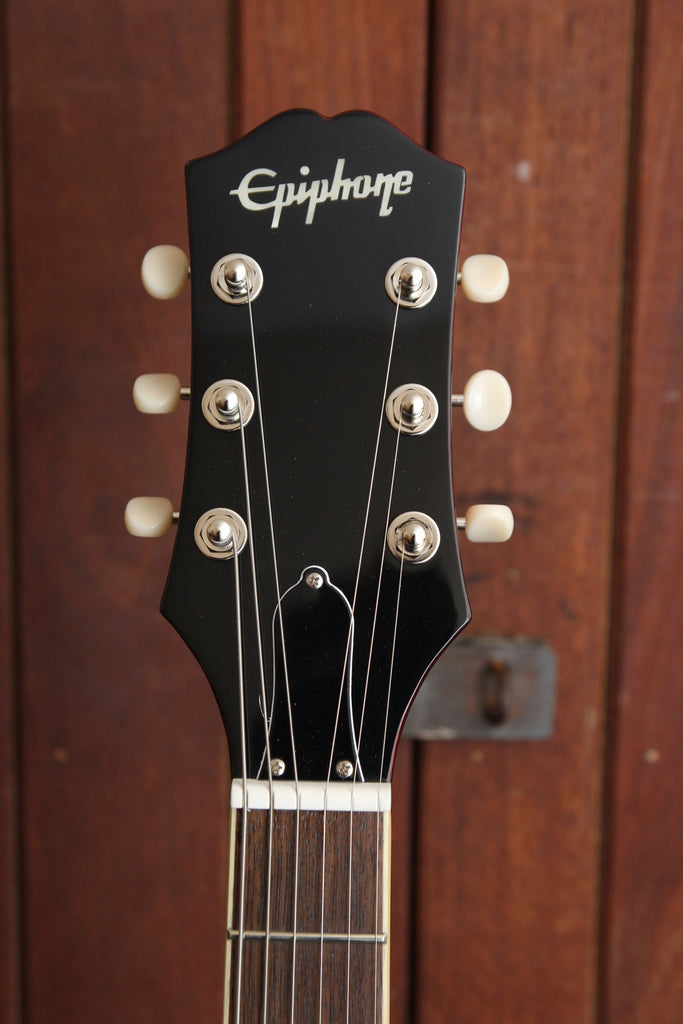Epiphone SG Special Electric Guitar Sparkling Burgundy