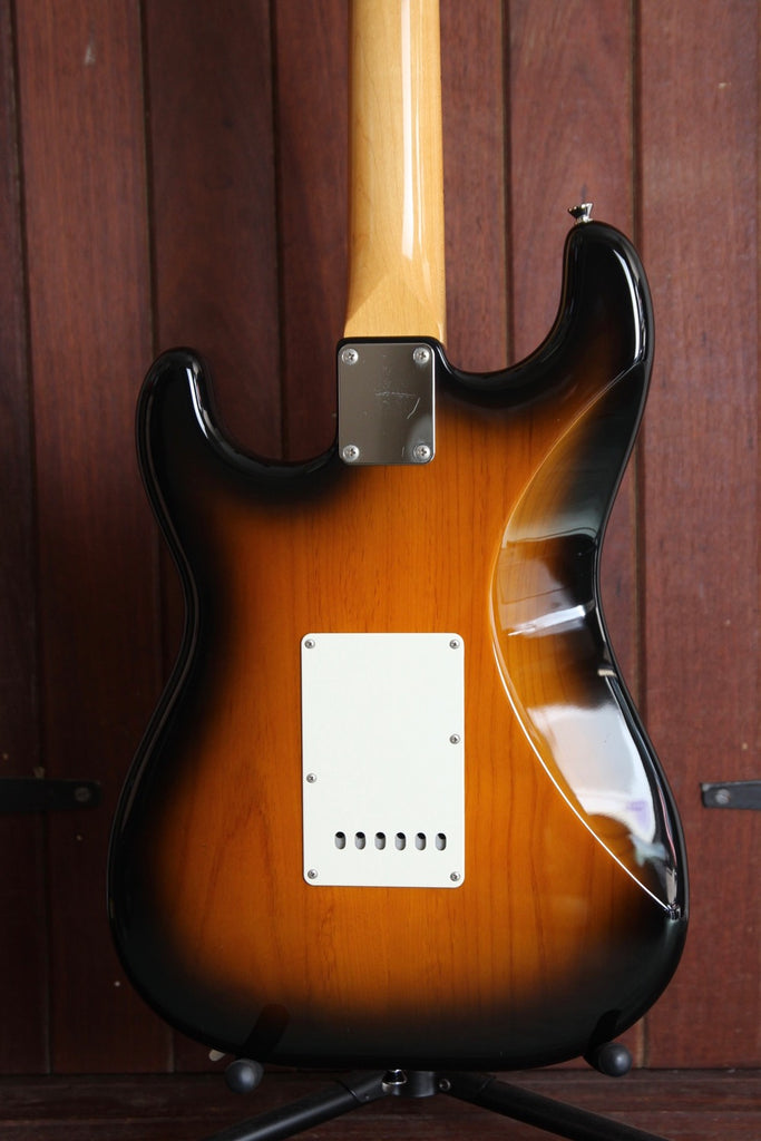 Edwards by ESP  E-ST-125 Sunburst Made in Japan Pre-Owned