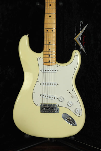 Fender Custom Shop Masterbuilt Reverse Proto Stratocaster 1 of 100 Pre-Owned