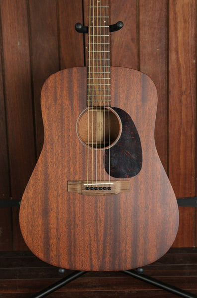 Martin D-15M Mahogany Dreadnought Acoustic Guitar - The Rock Inn