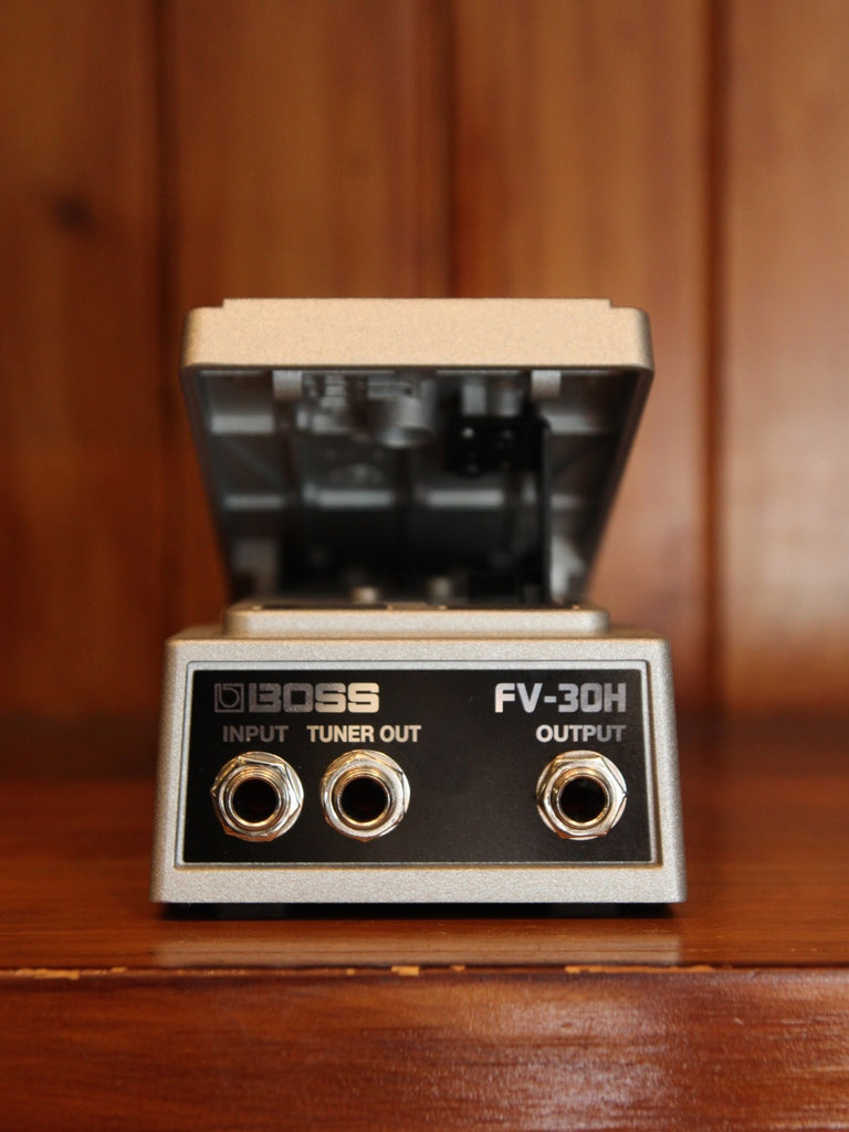 Boss FV30H Volume Pedal - The Rock Inn