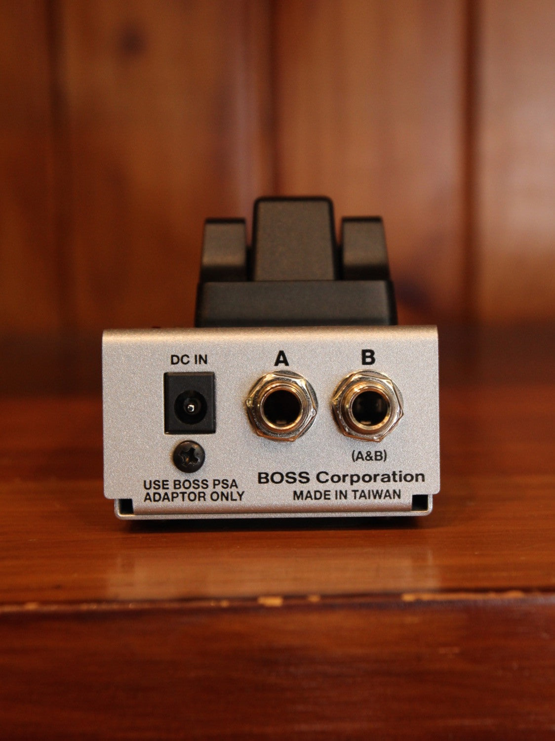 Boss FS7 Dual Footswitch Pedal - The Rock Inn