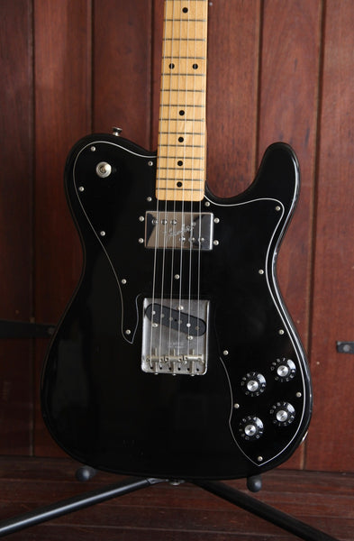 Fender '72 Telecaster Custom TC-72 Made in Japan Pre-owned