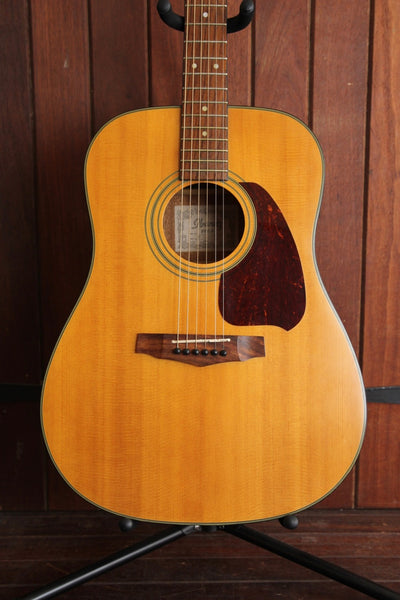 Ibanez Performace PF5LG Acoustic Guitar Pre-Owned