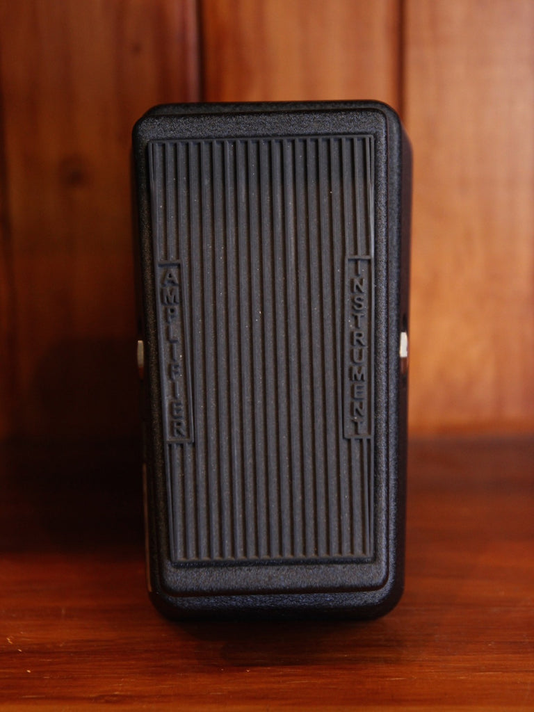 Dunlop Crybaby Mini Wah Pedal CBM95 - The Rock Inn