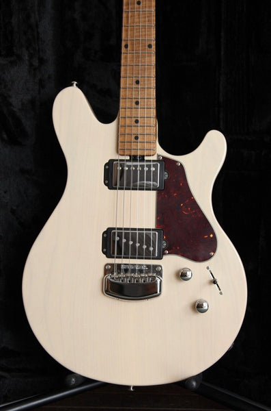 Fender American Professional Telecaster Olympic White Rosewood - The Rock Inn - 1
