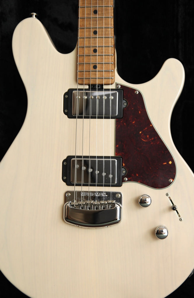 Fender American Professional Telecaster Olympic White Rosewood - The Rock Inn