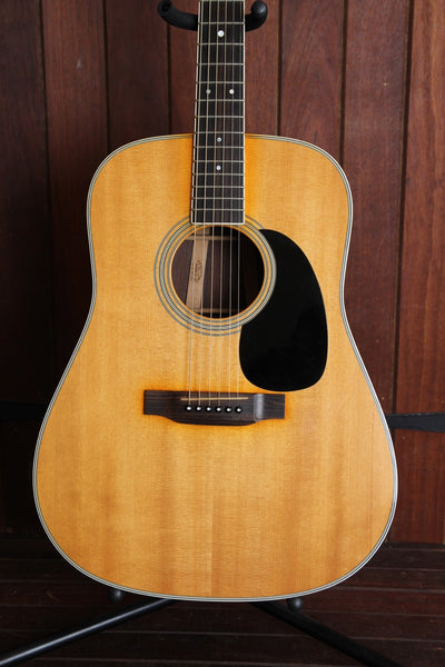 Martin D-35 Dreadnought Acoustic Guitar Pre-Owned