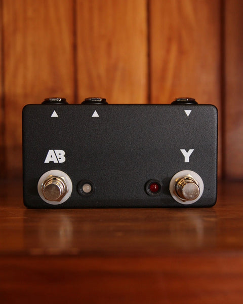 JHS A/B/Y Active Switching Box Pedal