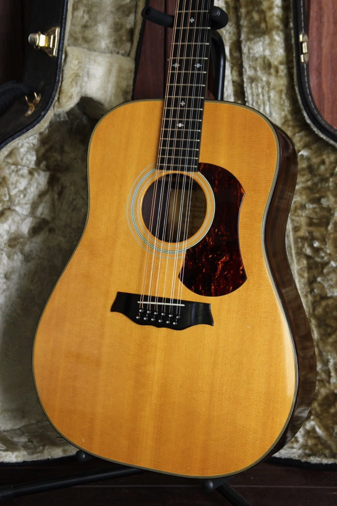 Maton Messiah 12-string Acoustic Guitar Pre-Owned