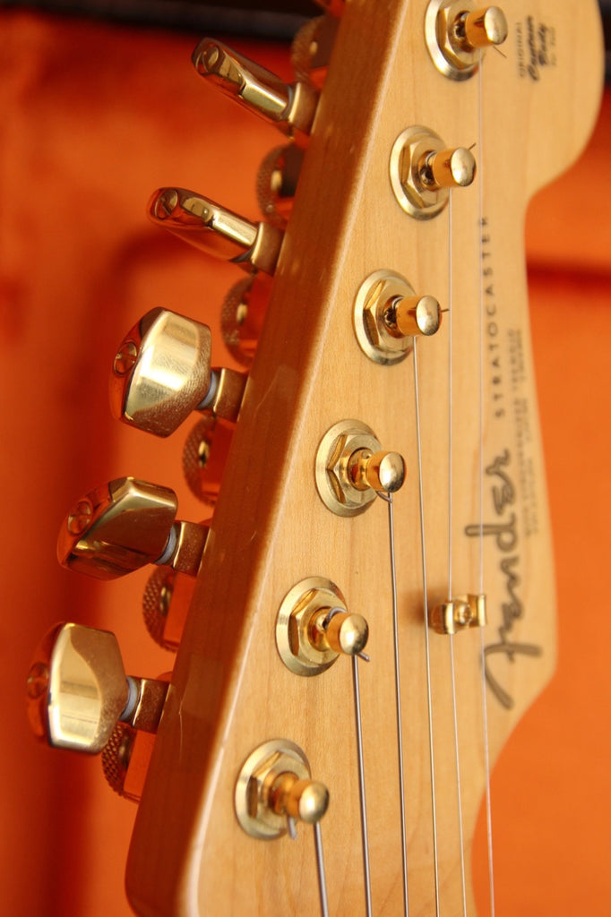 Fender Custom Shop 1964 Stratocaster NOS Pre-Owned