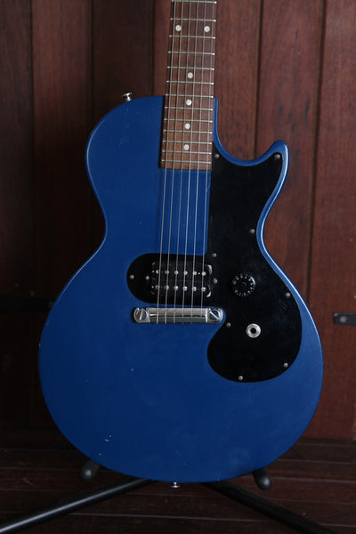 Gibson Melody Maker Electric 2011 Blue Pre-Owned
