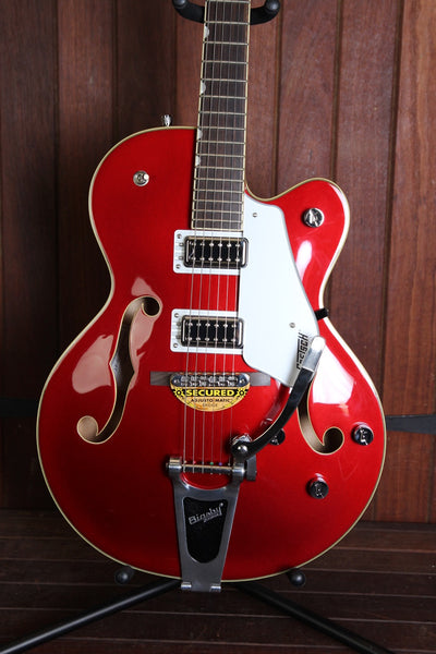 Gretsch G5420T Electromatic Hollowbody Guitar Candy Apple Red