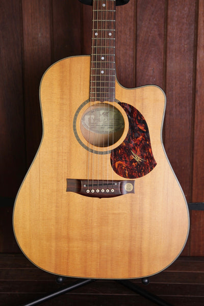 Maton Shop Special Series Ltd Ed Acoustic-Electric Guitar Pre-Owned