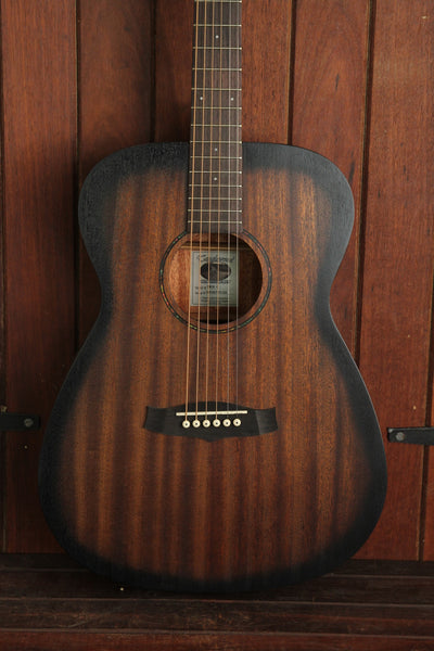 Tanglewood Crossroads Vintage Series OM Acoustic Guitar TWCRO - The Rock Inn - 1