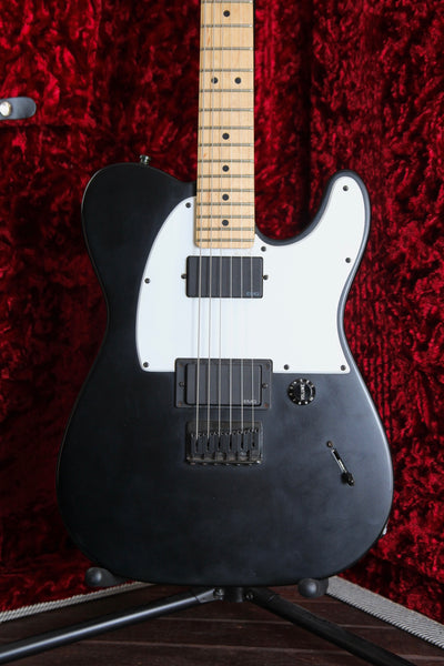 Fender Jim Root Signature Telecaster Electric Guitar Pre-Owned