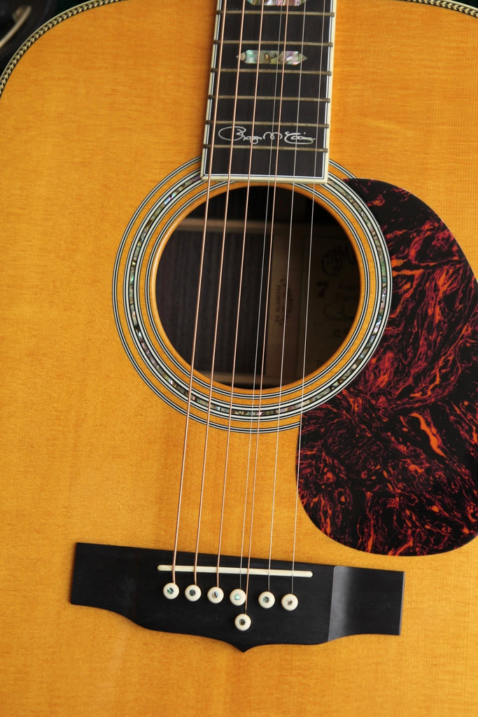 Martin HD-7 Roger McGuinn 7-string Acoustic Guitar Pre-Owned