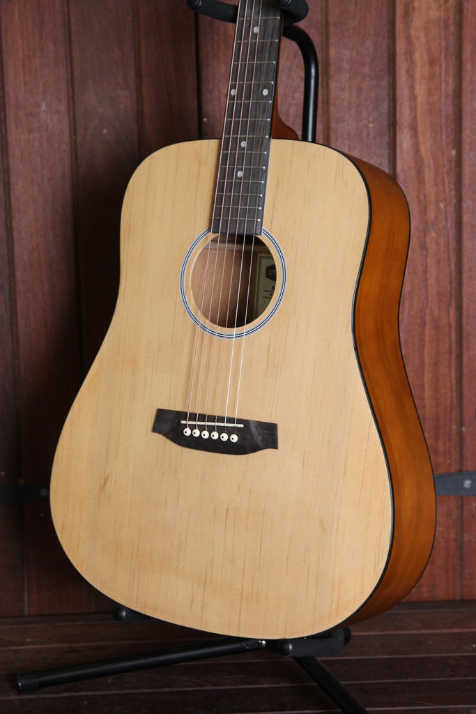 Ashton D20 Dreadnought Acoustic Guitar