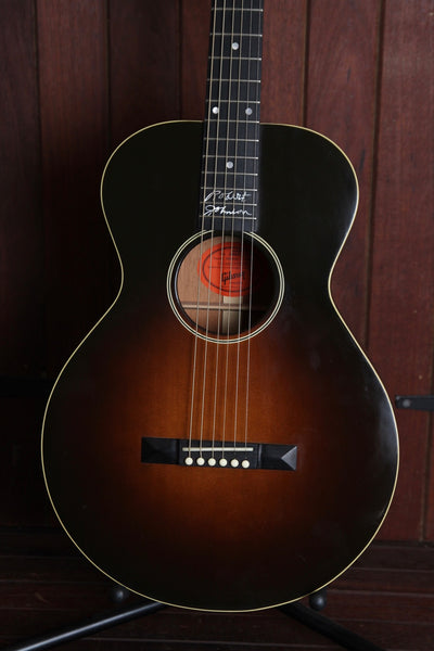 Gibson Robert Johnson L-1 Acoustic Guitar Pre-Owned