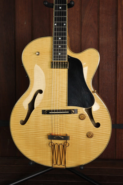 Yamaha AEX1500 Hollowbody Made in Japan Pre-Owned
