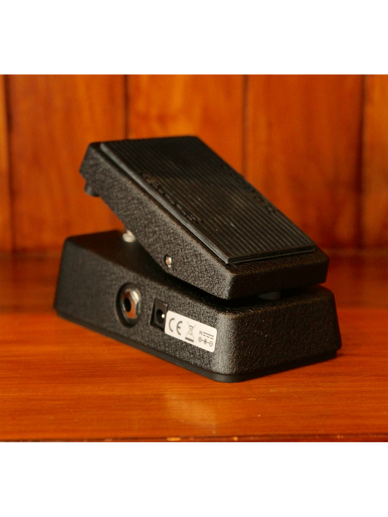 Dunlop Crybaby Mini Wah Pedal - The Rock Inn