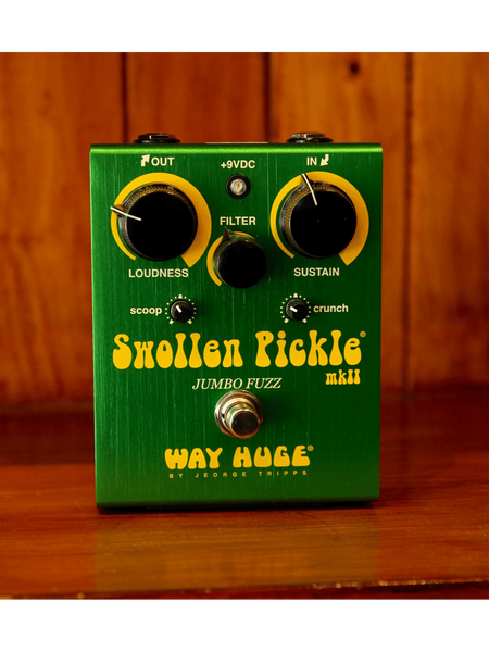 Way Huge Swollen Pickle MKII - The Rock Inn