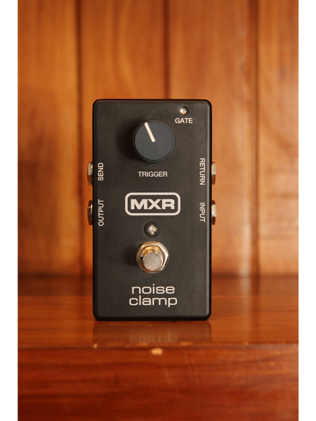 MXR M195 Noise Clamp Noise Reduction - The Rock Inn