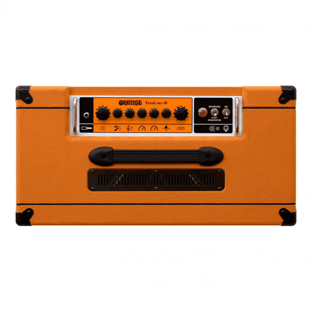 "Orange TremLord 30 1x12"" Tube Guitar Combo"