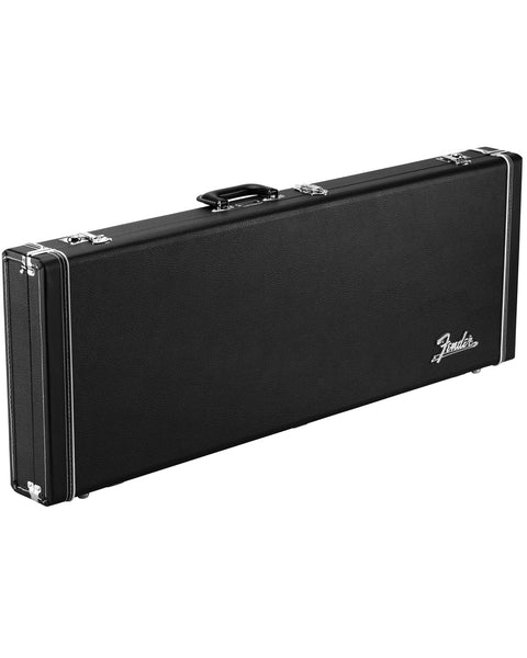 5cfd52413f Fender Classic Series Stratocaster/Telecaster Vintage Style Hardshell Case