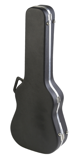 SKB Baby Taylor Hardshell Mini Acoustic Guitar Case - The Rock Inn - 1