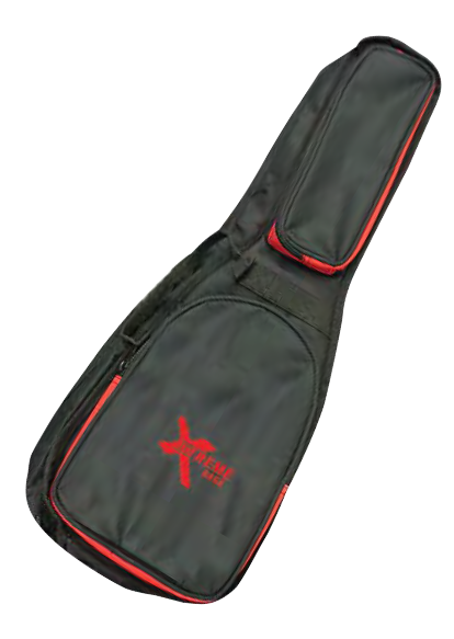 Xtreme Cases Ukulele Soft Case * - The Rock Inn