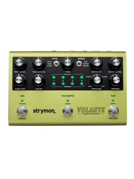 Strymon Volante Magnetic Echo Machine - Pre Order